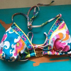 Trina Turk bikini top M